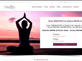 clases-yoga.com
