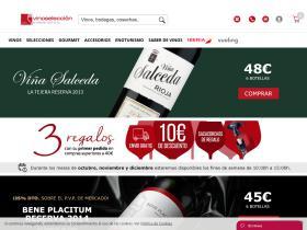 vinoseleccion.com