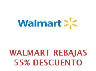 Cupón Walmart