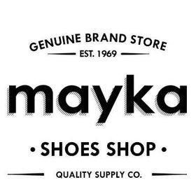 Código Descuento ZapatosMayka